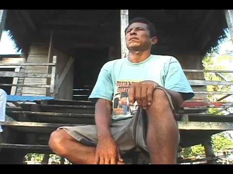 Los Buzos Miskitos de Nicaragua