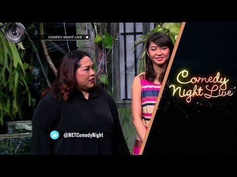 Veranda JKT48 Takut Jadi Anak Parto dan Nunung (CNL 13 Maret 2016)