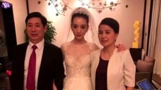 【近期】方媛爸爸託付女兒給郭富城:我從小聽你的歌長大