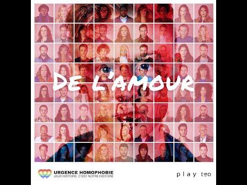 Urgence Homophobie -