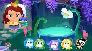 Dr Panda Pet World | Full Gamaplay Video | Dr Panda Town Game Episodes | Apps for Kids #DrPandaPet