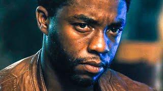 MESSAGE FROM THE KING Trailer (2017) Chadwick Boseman, Teresa Palmer