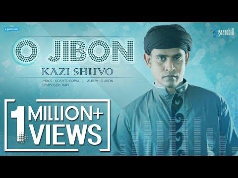 Xxx Mp4 O Jibon Kazi Shuvo Bangla New Song 2016 3gp Sex