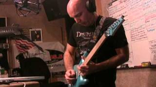 Wdhas Studio D With Joe Satriani Performing Light Years Away