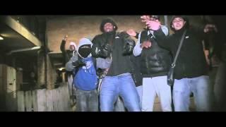 (Official) Krimz x Gripz - Amigos | Video by @PacmanTV @Sho_Gripz @KrimzBlock20