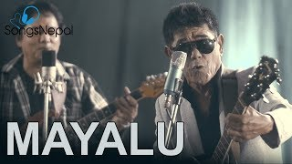 Mayalu - Tshering Bhutia Ft. PRISM BAND | New Nepali Pop Song 2017