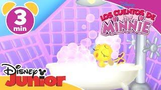 Los cuentos de Minnie: Sin llaves | Disney Junior Oficial