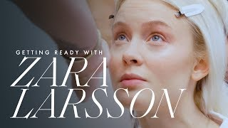 """Watch Zara Larsson Channel """"Euphoria"""" for the 2019 MTV Video Music Awards 
