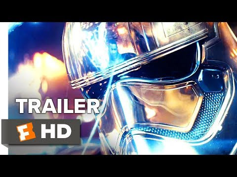 Star Wars: The Last Jedi Trailer #1 (2017) | Movieclips Trailers