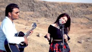 Phir bhi tumko chaahungi I Half Girlfriend I Remix cover by Tarun Agrawal ft. Monica, reet