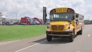IC Bus Propane Proud