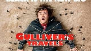 Gulliver's Travels Trailer