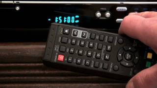 Combo Funai TD6D-D4413DB: jak przegrywać filmy między VHS, DVD, TV, USB i HDD