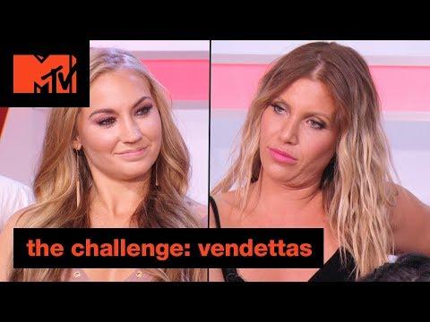 Xxx Mp4 Confessional Gangster Official Sneak Peek The Challenge Vendettas MTV 3gp Sex