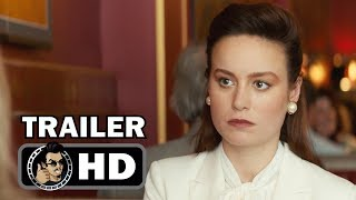 THE GLASS CASTLE Trailer (2017) Brie Larson, Woody Harrelson, Naomi Watts film