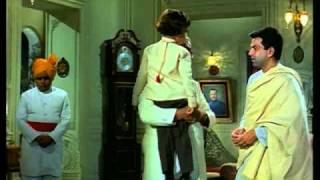 Jeevan Mrityu- 2/17 - Bollywood Movie - Dharmendra, Rakhee, Rajendranath