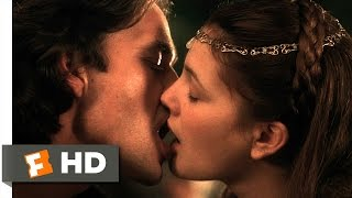 Ever After (3/5) Movie CLIP - Falling for