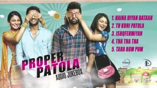 Download Proper Patola | Full Songs Audio Jukebox | Neeru Bajwa | Harish Verma | Yuvraj Hans 3Gp Mp4