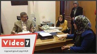رئيس الغرفة التجارية بالقاهرة: إقبال كبير من التجار للمشاركة بأهلا مدارس