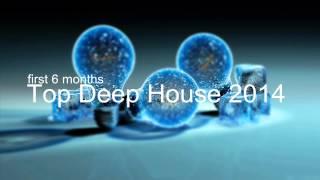 Top Deep House 2014