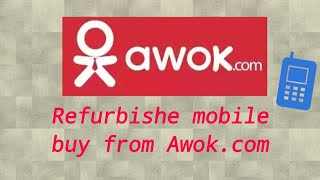 Refurbished Lg V20 mobile buy from Awok.com