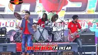 Gerry Mahesa - Air Mata Dan Mata Air (Official Music Video) - The Rosta - Aini Record