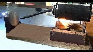How to make a Steam Power Generator - a cool science project