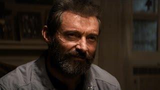 Logan | official trailer #2 (2017) Wolverine X-Men Hugh Jackman Patrick Stewart