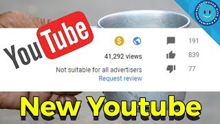 "New Youtube Demonetization Bots Get Worse! ""The Demonetized"" (Youtube Videos Demonetized And Why)"