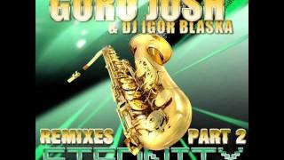 Guru Josh - Dj Igor Blaska   Eternity