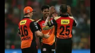 Final match bowling in IPL Mustafiz is the fizz