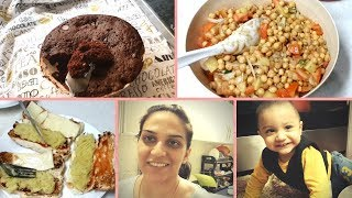 Keep Calm and Cook - A Lazy Day in my Life   Pakistani Mom   Naush Vlogs