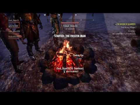 Xxx Mp4 Save The Priest Detective Feww Elder Scrolls Online Episode 3 3gp Sex