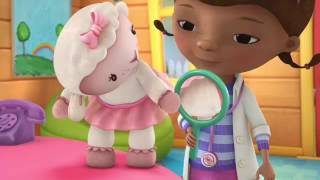 Doc McStuffins S01E16 The Rip Heard Round the World  Walkie Talkie Time