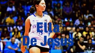 Best Of ELLA DE JESUS
