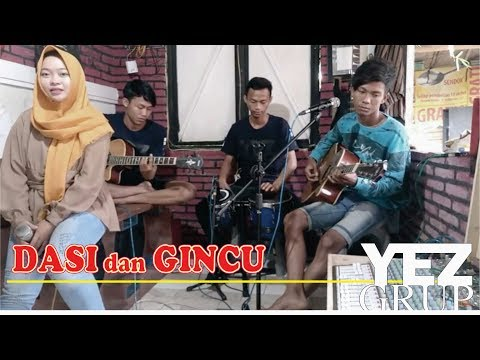 Xxx Mp4 DASI DAN GINCU H RHOMA IRAMA Cover By YEZ Grup 3gp Sex