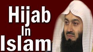 Why Hijab in Islam | Mufti Menk