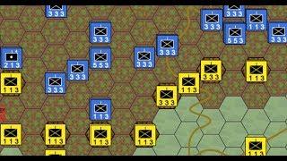 Battle of Konitsa - 1947 (Greek Civil War)