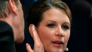 Michelle Bachman Leaked Classified Info During Question for John Brennan, CIA Director