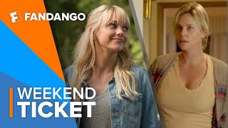 Now In Theaters: Overboard, Tully | Weekend Ticket