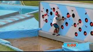 Total Wipeout - Series 4 Episode 9 (The Final: Champion of Champions)