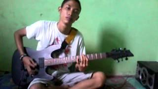 Cahaya Bidadari Guitar Cover Amatiran