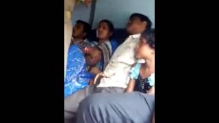 See naked video of Corruption in Indian Railway