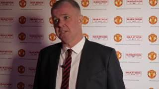 Gary Pallister - 'Southgate's a manager the player's will respect'