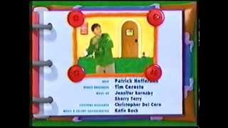 Joe's Scrapbook Original Broadcast (with commercials (April 29, 2002))