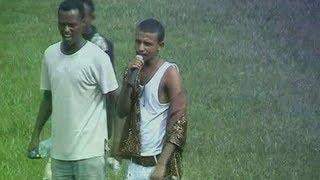 (Oromo Music) Kadir Martu - Dhiifama - Live show