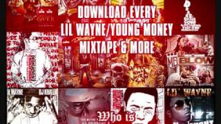 11 Lil Wayne Feat. Nicki Minaj -