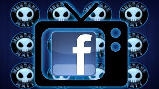 WTF - Facebook is trying to become a TV station?