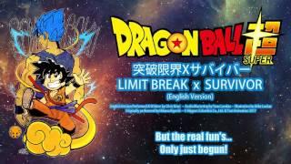Limit Break X Survivor (English Version) by Chris Niosi