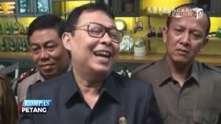 Ridwan Kamil Masuk Rumah Sakit